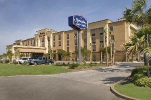 Hotel Hampton Inn & Suites Navarre