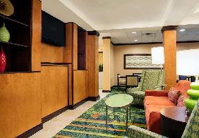 Hotel Fairfield Inn & Suites By Marriott Lakeland Plant City