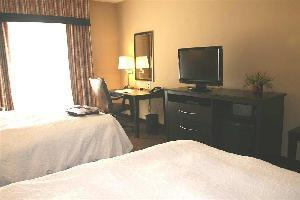 Hotel Hampton Inn Denver Northeast Brighton