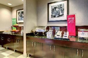 Hotel Hampton Inn Birmingham Leeds