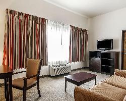 Hotel Comfort Inn & Suites Creswell