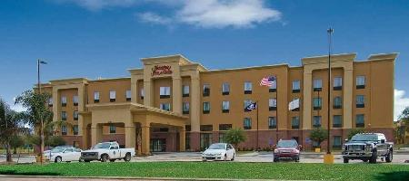 Hotel Hampton Inn And Suites Baton Rouge/port Allen
