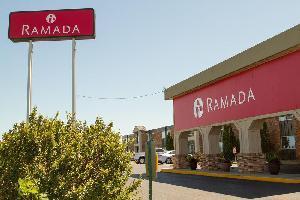 Hotel Ramada Bismarck