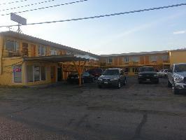 Hotel Knights Inn Big Spring