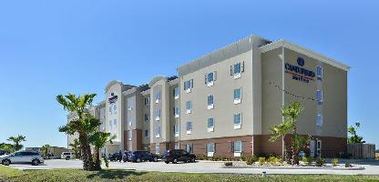 Hotel Candlewood Suites Houma