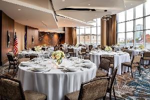 Hotel The Westin Buffalo