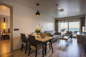 Hotel Altin Yunus Cesme