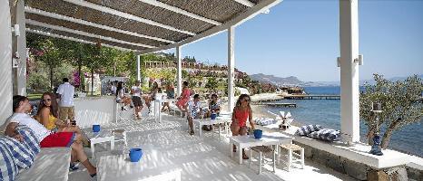 Hotel Sianji Well-being Resort