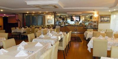 Hotel Adana Erten Otel