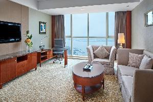 Hotel Crowne Plaza Zhenjiang