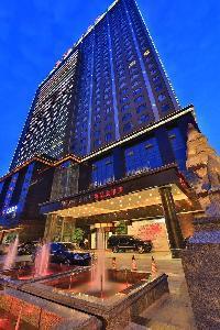 Hotel Ramada Chengdu North