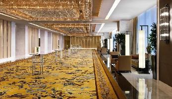Hotel The Westin Wuhan Wuchang
