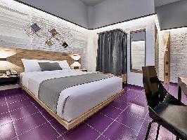 Hotel City Centro Ciudad De Mexico