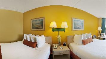 Hotel Travelodge Savannah I-95 / Richmond Hill