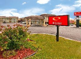 Hotel Econo Lodge Rolla
