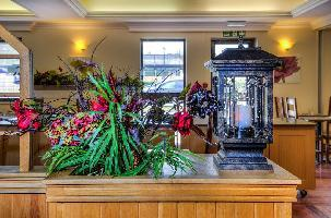 Hotel Comfort Inn Arundel