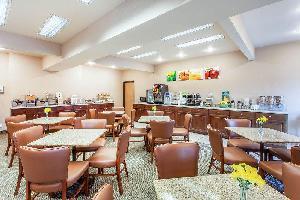 Hotel Quality Inn Renton