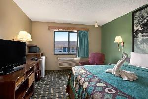 Hotel Super 8 - Russellville