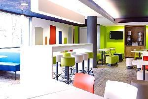 Hotel Ibis Birmingham Centre Irving Street