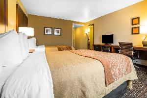 Hotel Comfort Inn And Suites Orem