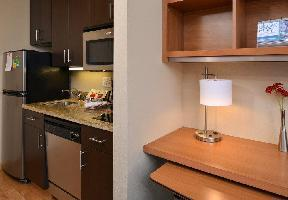 Hotel Towneplace Suites By Marriott Sacramento Roseville