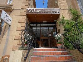 Hotel Mclays Guest House