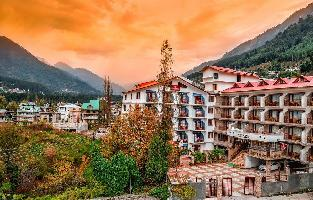 Hotel Sun Park Resort