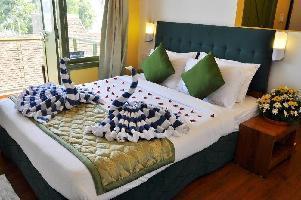 Hotel Mountain Club - Munnar