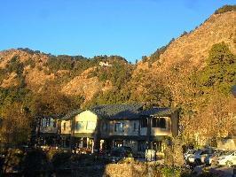 Hotel Shervani Hilltop Nainital