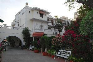 Hotel Sugan Niwas Palace