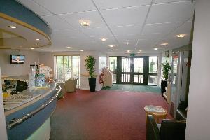 Hotel Days Inn Bradford M62