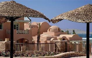 Hotel Radisson Blu Resort, El Quseir