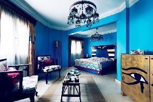 Hotel Le Riad - Tell A Story