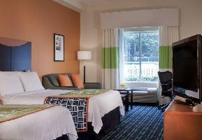 Hotel Fairfield Inn By Marriott Kennesaw Atlanta