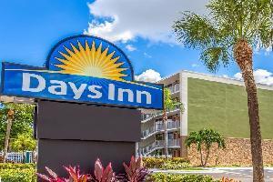 Hotel Days Inn Fort Lauderdale Airport Cruise Port