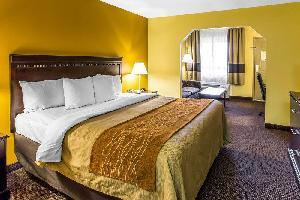 Hotel Comfort Inn Forsyth