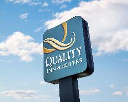 Hotel Quality Inn & Suites North