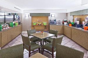 Hotel La Quinta Inn Galveston East Beach