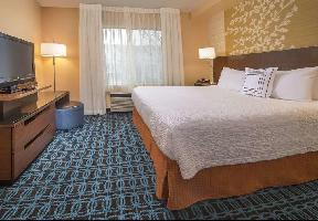 Hotel Fairfield Inn & Suites By Marriott Frederick