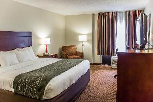 Hotel Comfort Inn Near Ft. Bragg