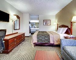 Hotel Econo Lodge Vicksburg