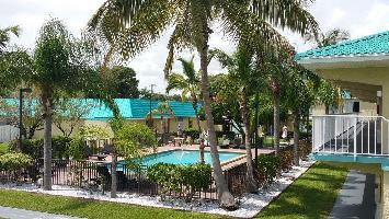 Hotel Days Inn Fort Pierce Midtown