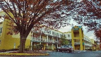 Hotel Quality Inn New Cumberland - Harrisburg South