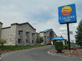 Hotel Comfort Inn Farmington