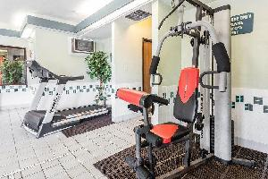 Hotel Comfort Inn Kelso - Longview
