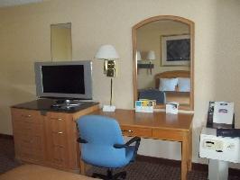 Hotel Howard Johnson Inn Virginia Beach