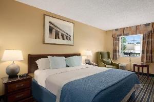 Hotel Days Inn Towson