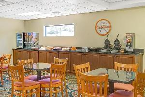 Hotel Howard Johnson Express Inn & Suites/south Tampa Airport