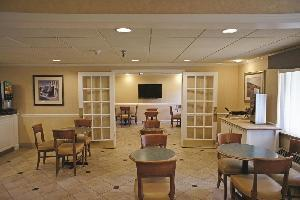 Hotel La Quinta Inn & Suites Tampa Fairgrounds - Casino