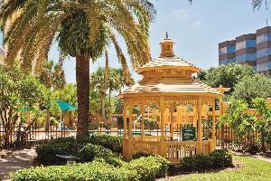 Hotel La Quinta Inn & Suites Jacksonville Butler Blvd